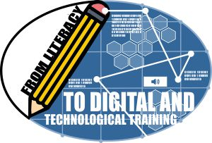FROM LITERACY TO DIGITAL TRAINING